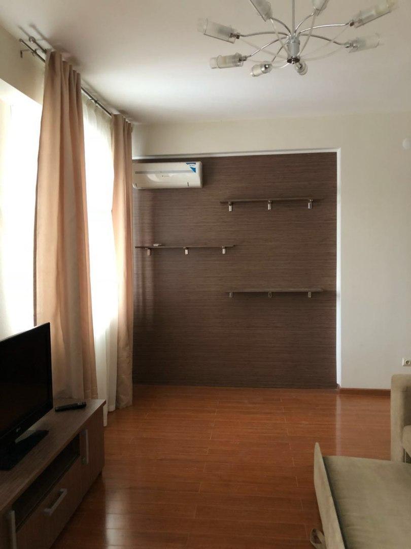 Аренда квартир: 1-комнатная квартира, Краснодар, Гаражная ул., 71к1, фото 1