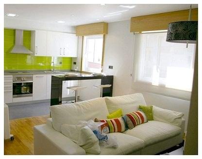 Совмещенная кухня гостиная - 19 февраля 2015 - фильмы онлайн.