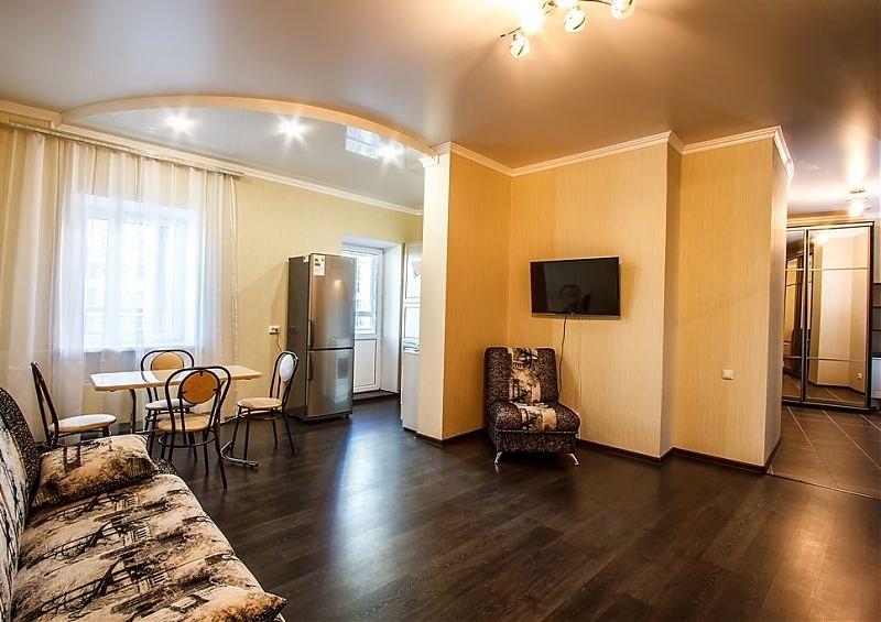 Аренда квартир: 2-комнатная квартира в новостройке, Москва, Истринская ул., 8к3, фото 1