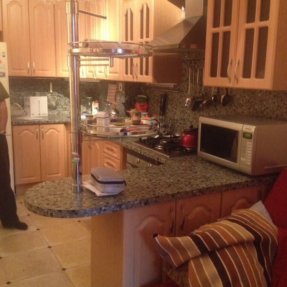 Продажа квартир: 1-комнатная квартира, Московская область, Железнодорожный, Саввинское ш., 10, фото 1