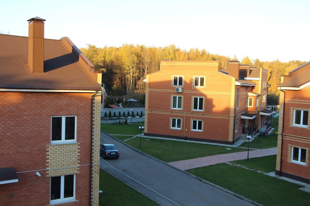 Продажа квартир: 1-комнатная квартира, Московская область, Люберецкий р-н, п. Красково, Лесной туп., 2, фото 1