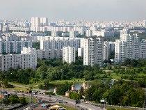 Чтобы купить квартиру в Москве, россиянину нужно работать 30 лет