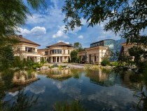 4,8 млрд рублей — цена самого дорогого дома встране