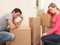 Что делать сипотекой при разводе