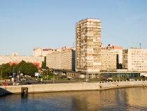 ТОП−10 улиц Петербурга ссамым большим предложением жилья