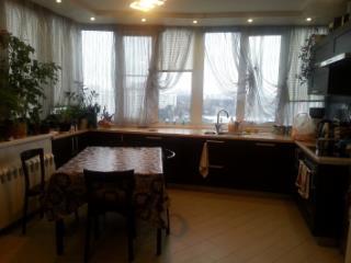 Продажа квартир: 3-комнатная квартира в новостройке, Московская область, Пушкино, Московский пр-кт, 57к1, фото 1