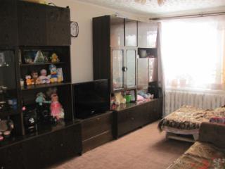 Продажа квартир: 2-комнатная квартира, Московская область, Чеховский р-н, с. Шарапово, Колхозная ул., 1, фото 1