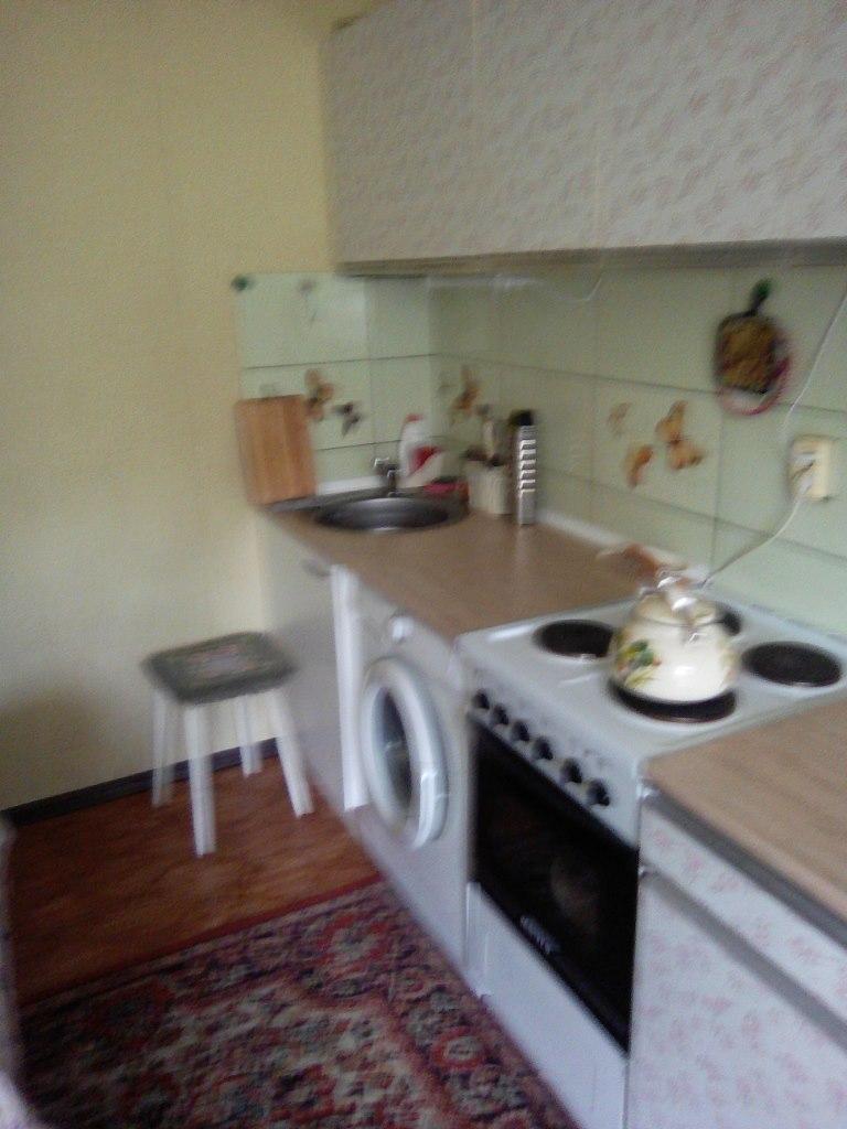 Аренда квартир: 1-комнатная квартира, Москва, ул. Вольская 1-я, 28, фото 1