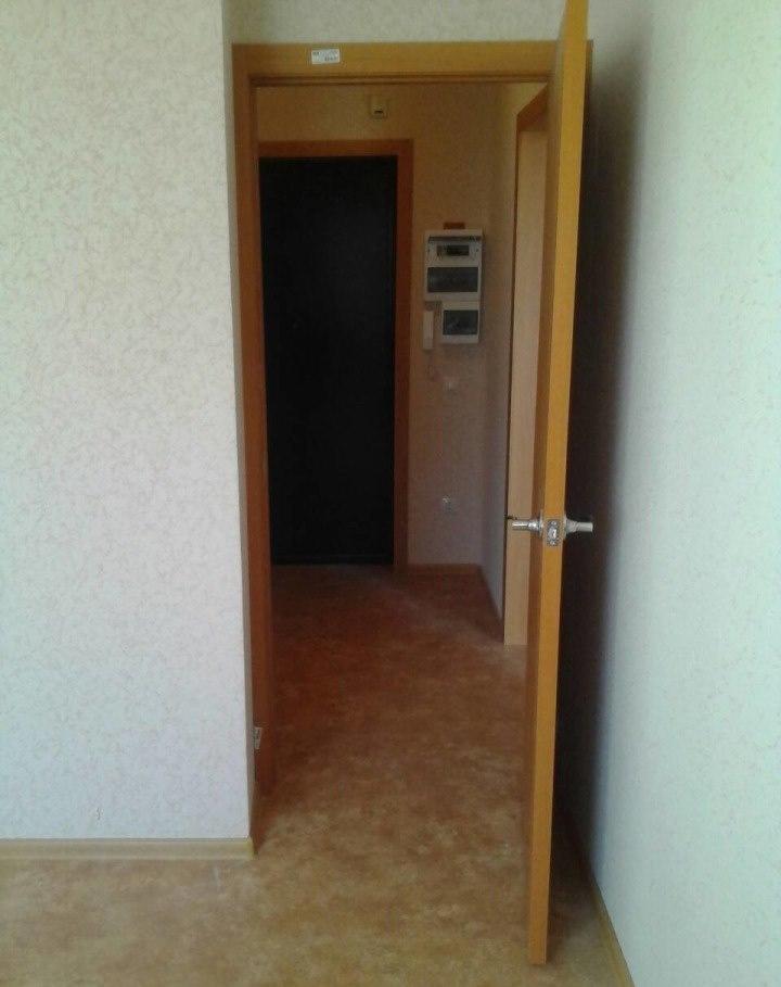 Продается однокомнатная квартира за 1 950 000 рублей. г Воронеж, ул 45 стрелковой дивизии.