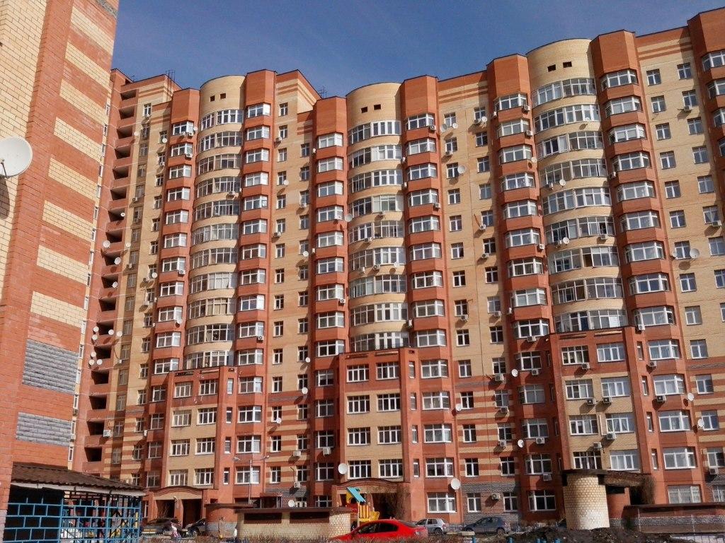 Продается трехкомнатная квартира за 12 500 000 рублей. Московская обл, г Мытищи, ул Сукромка, д 5.