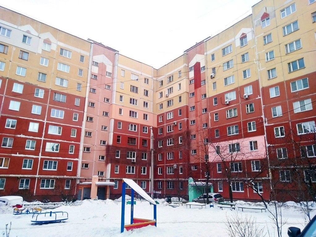 Продается пятикомнатная квартира за 5 300 000 рублей. обл Тульская, г Тула, ул Кирова, дом 19.