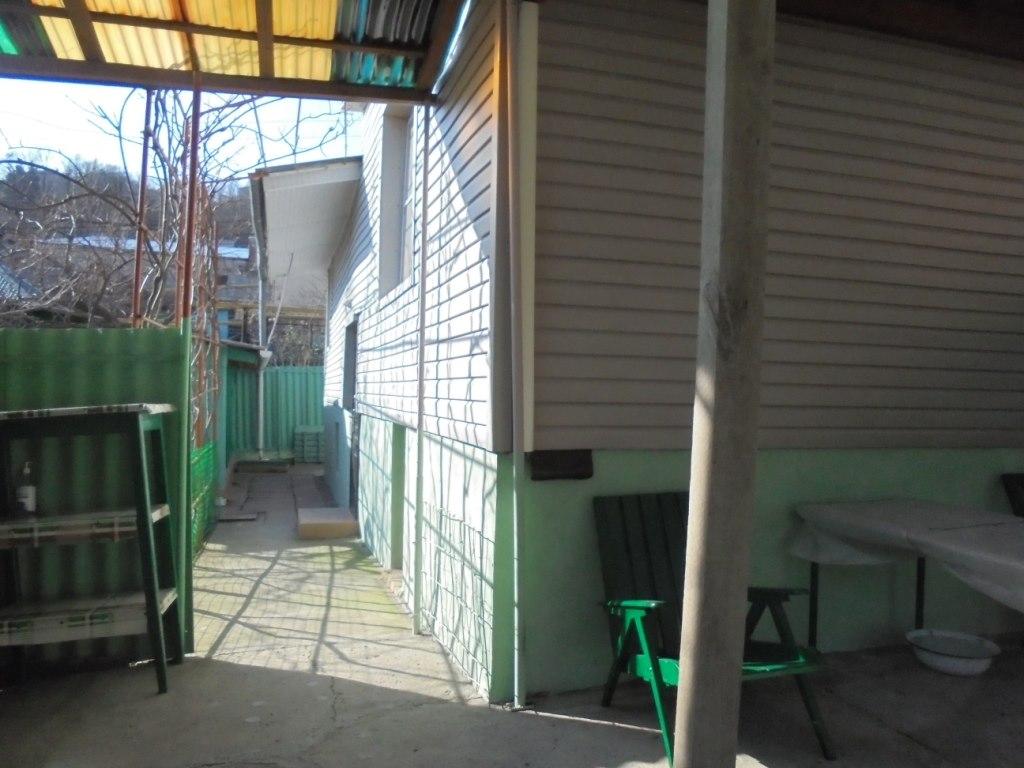 Фото дом в туапсе на продажу веранда