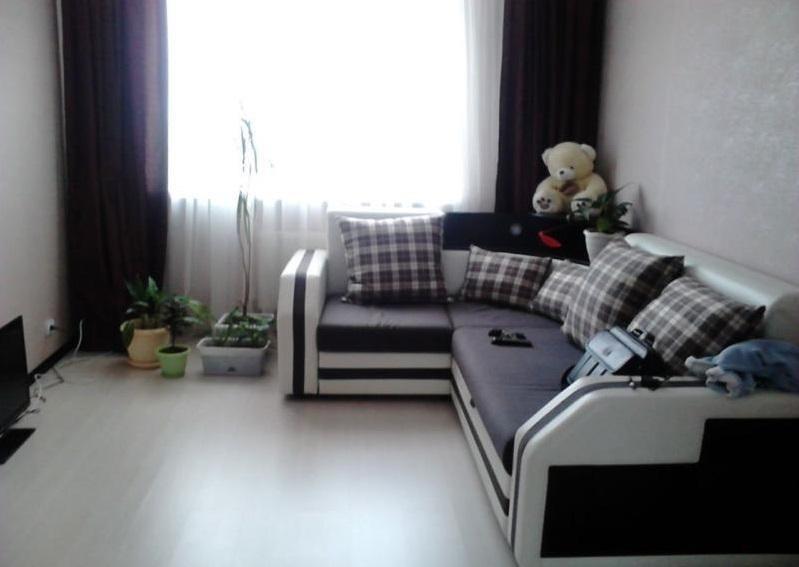 недорогие квартиры в Краснодаре