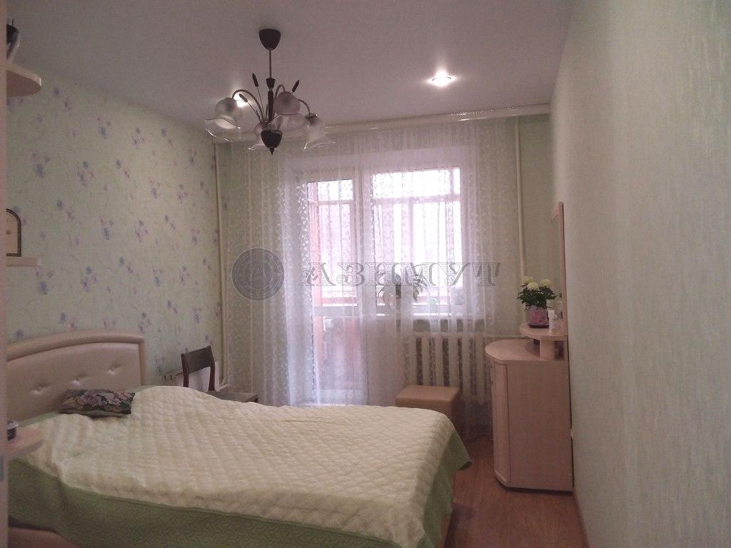 Продается четырехкомнатная квартира за 4 650 000 рублей. г Тула, ул Перекопская, д 1.