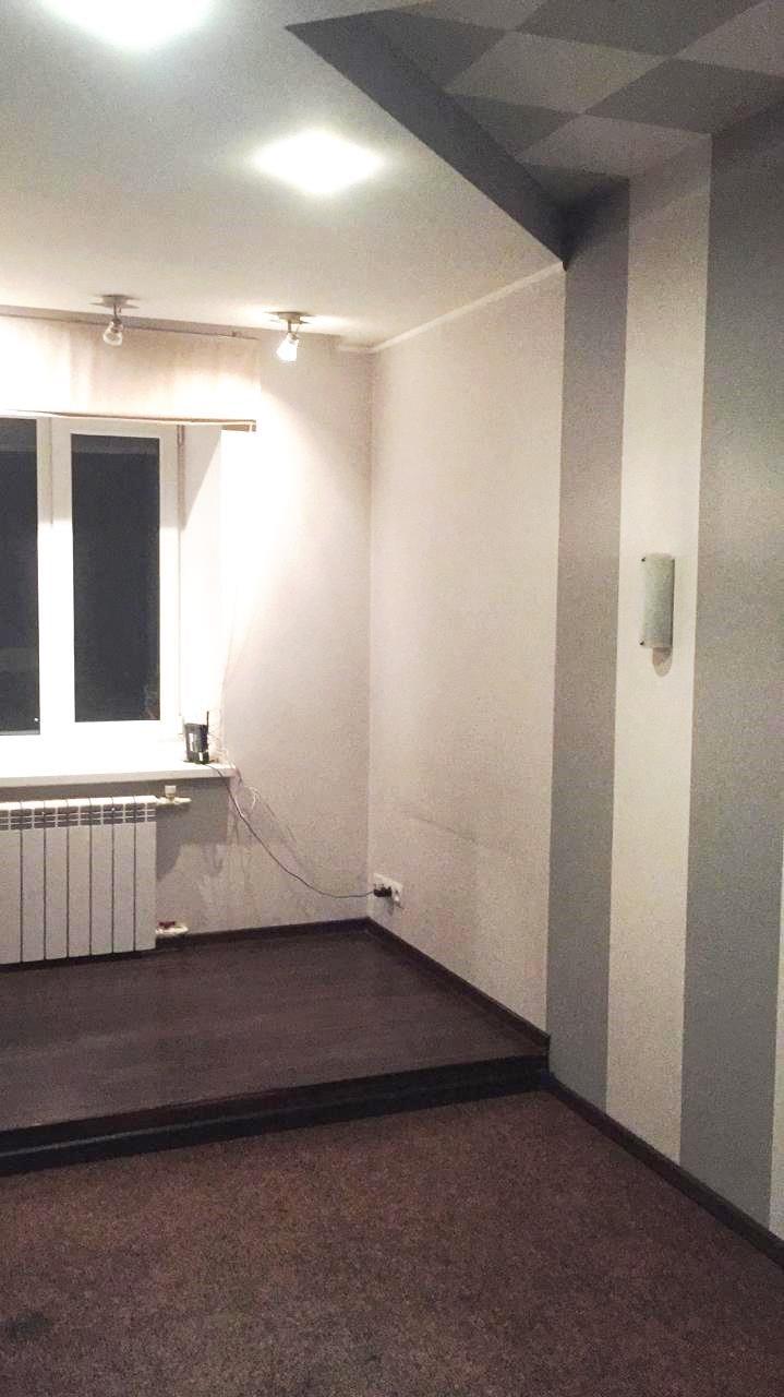 Продается трехкомнатная квартира за 5 950 000 рублей. г Томск, ул Степана Разина, д 19.