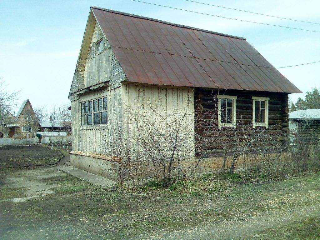 3a4fba1c07fcc Продажа домов на Малиновой улице в Магнитогорске — купить дом
